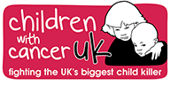 Children with cancer